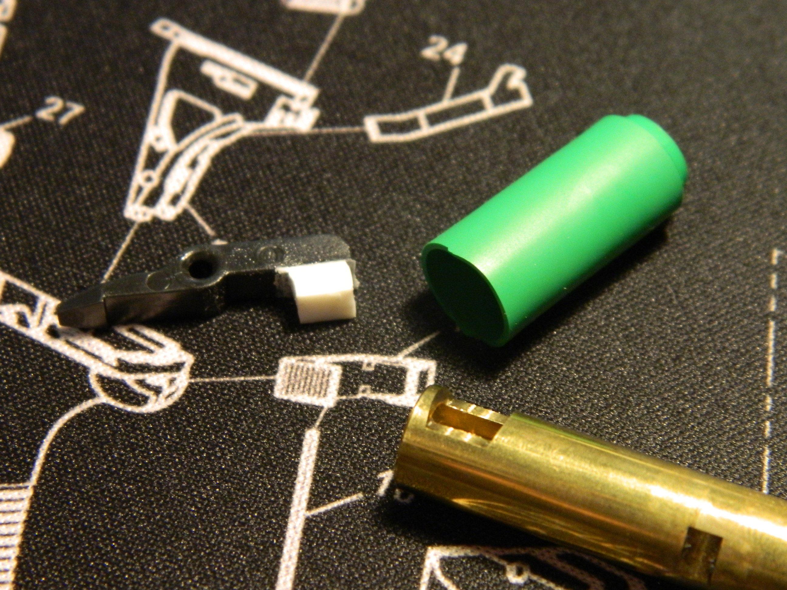 diy flathop und r hop anleitung und warum berhaupt airsoft verzeichnis. Black Bedroom Furniture Sets. Home Design Ideas
