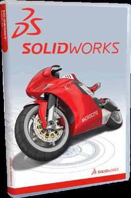 download Dassault Solid Works 2018 Premium SP 4.0 (x64)