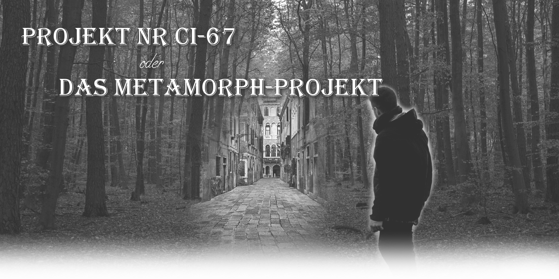 Projekt Nr. CI-67