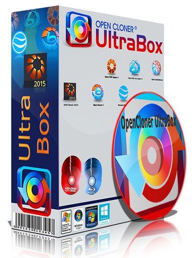 download OpenCloner UltraBox v2.60 Build 229