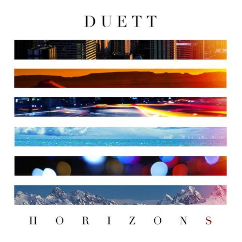 Duett - Horizons (2014)