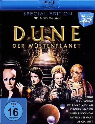 Dune 3D SBS [BDrip 1080p][Dual Ac3 Esp Dts Eng+Sub][C.Ficcion-Pelicula De Culto][1984]