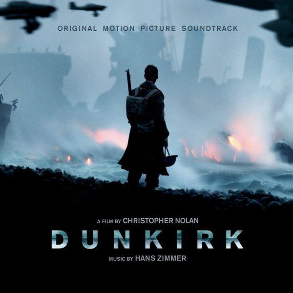 Hans Zimmer - Dunkirk (OST) (2017)