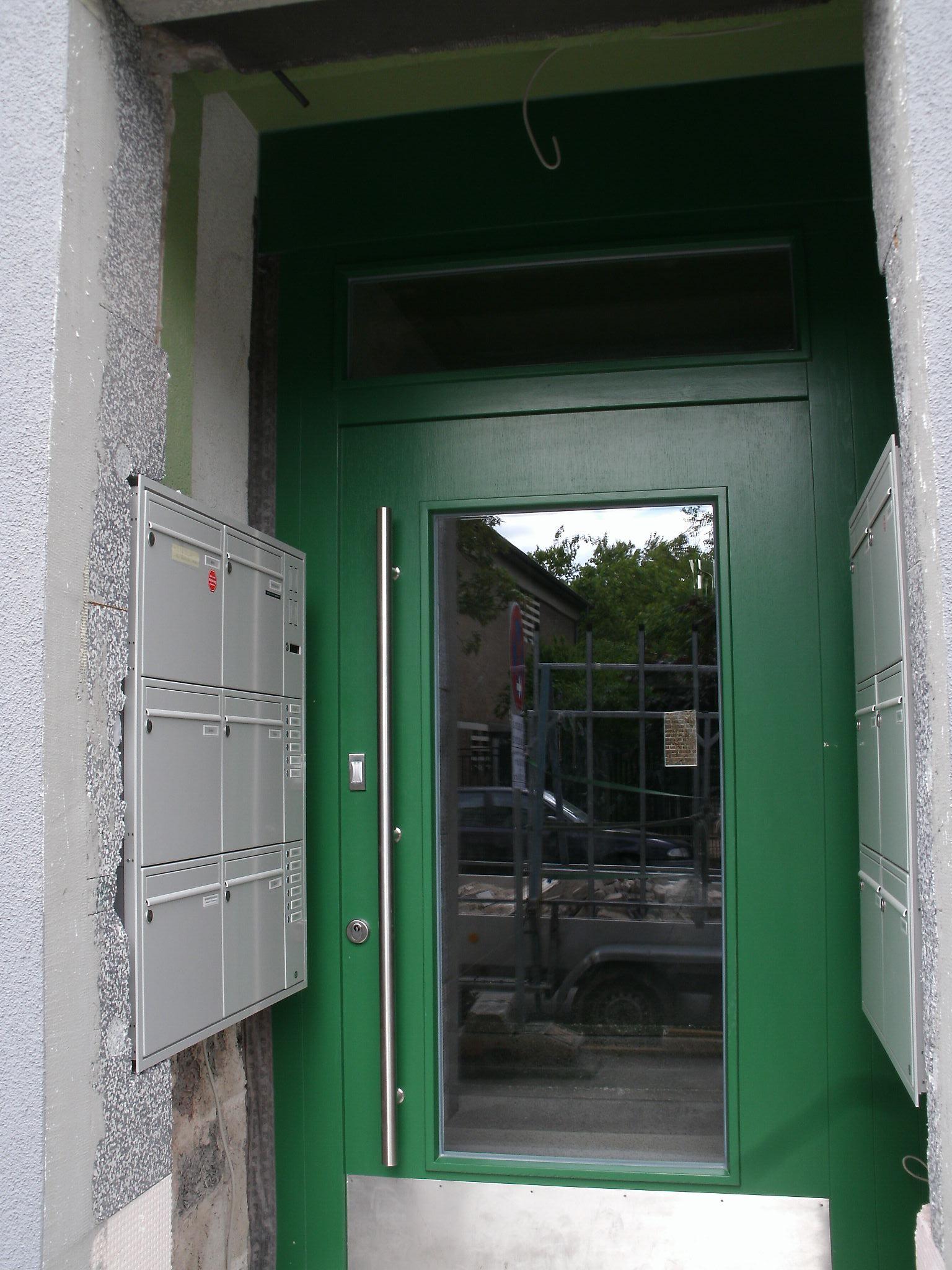 Düsseldorf-Friedrichstadt [Archiv] - Deutsches Architektur-Forum