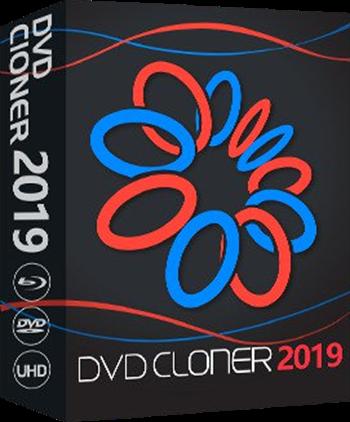 OpenCloner DVD-Cloner Platinum 2019 v16.00 Build 1441