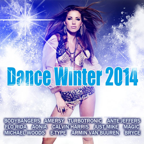 DANCE WINTER 2014 [ ALBUM ORIGINAL ]