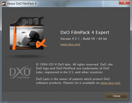 Download DxO FilmPack Expert 4.5.1.59 Full Version with Patch