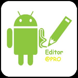 [Android] APK Editor Pro Mod (Paid Version) v1.4.2 .apk