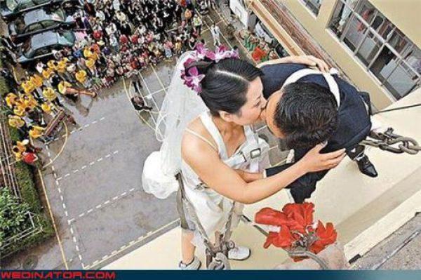 Zabawne zdjęcia ślubne 10