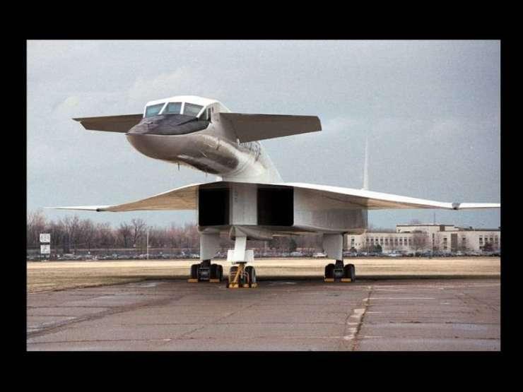 Najdziwniejsze samoloty świata 30