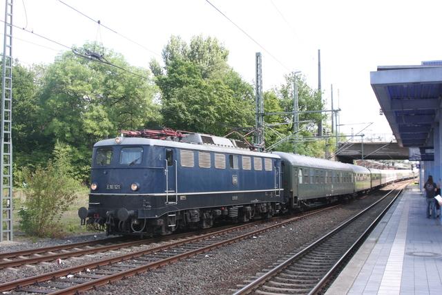 E 10 121 Hannover Nordstadt