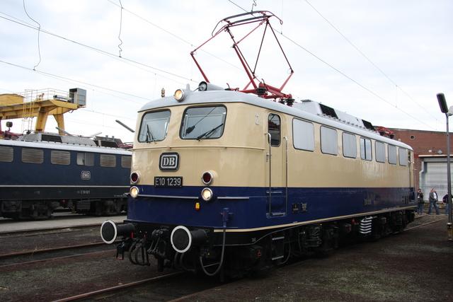 E 10 1239 BW Osnabrück