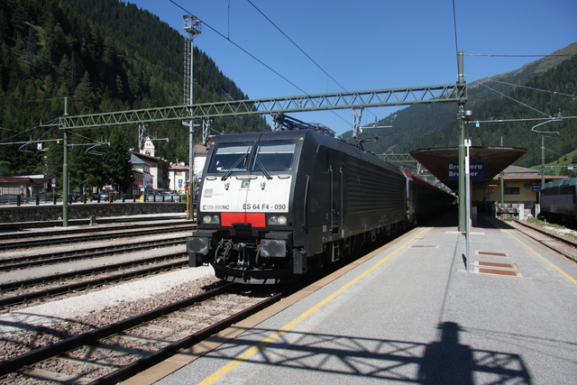 E189-990NC Brennero-Brenner