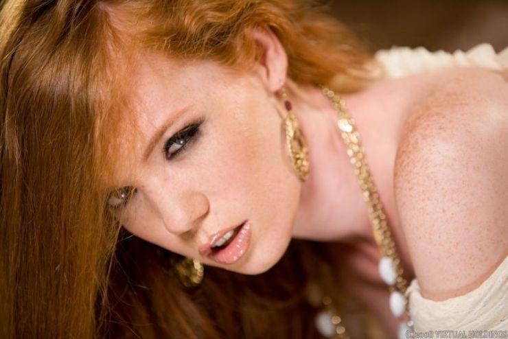 Dziewczyna dnia: Heather Carolin 39