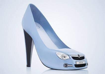 najdziwniejsze buty #3 21