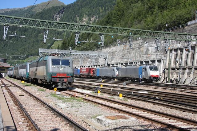 E403.005 + 186 109 I-RTC Brennero-Brenner