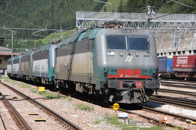 E405.005 Brennero-Brenner
