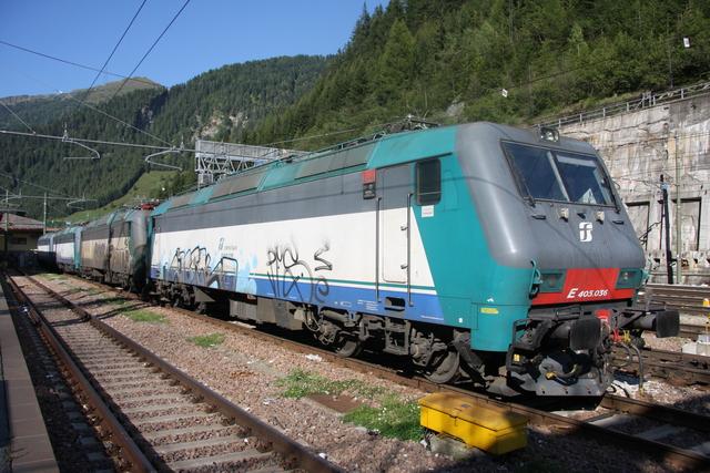 E 405.036 Brennero-Brenner