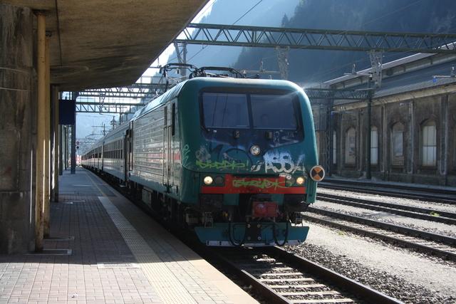 E464.251 Brennero-Brenner