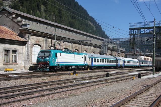 E 464.373 Brennero-Brenner