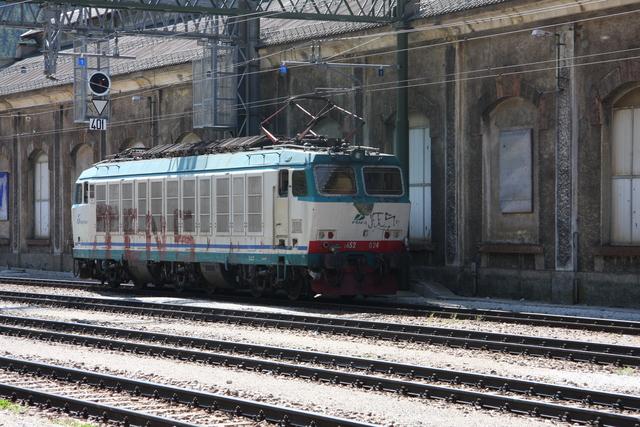 E652 024 Brennero-Brenner