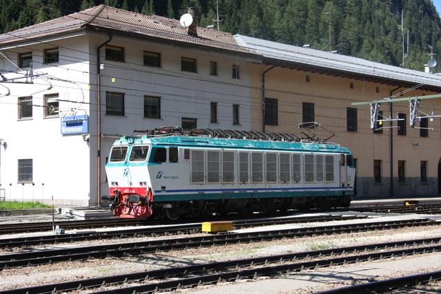 E652 068 Brennero-Brenner