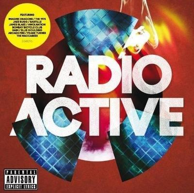 VA - Radioactive [2CD] (2014) .mp3 - V0