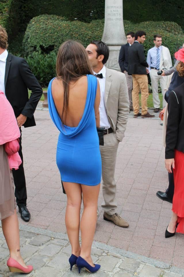 Obcisłe sukienki #34 6