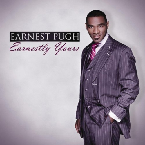 Earnest Pugh - Earnestly Yours (2014)