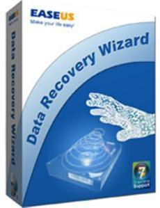 : EaseUS Data Recovery Wizard Technician 10.8.0 Multilingual
