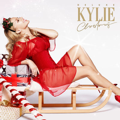 Kylie Minogue - Kylie Christmas [Deluxe Ed.](2015).Mp3 - 320Kbps