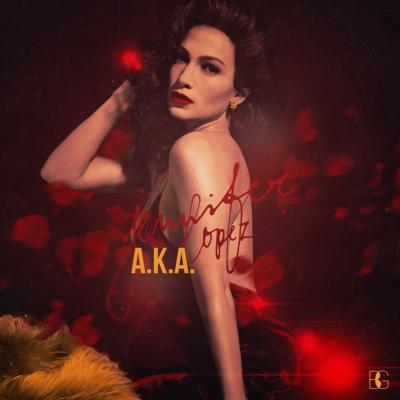 Jennifer Lopez - A.K.A.(Target Deluxe Edition)(2014).Mp3 - 320kbps
