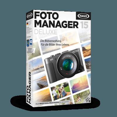 download Magix Foto Manager 15 Deluxe v11.0.2.36