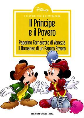I Classici della Letteratura Disney - Volume 2.24 - Il Principe e il Povero (2013)
