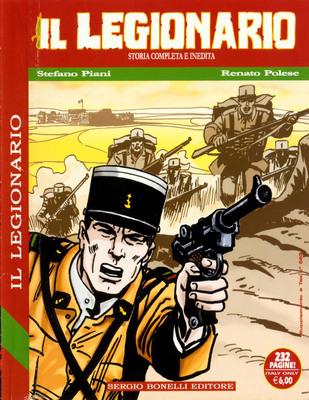 Il Legionario - Supplemento a Tex 553 (2006)