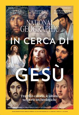 National Geographic Italia - Dicembre 2017