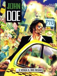 John Doe - Volume 79 - E Venga Il Mio Regno (2010)