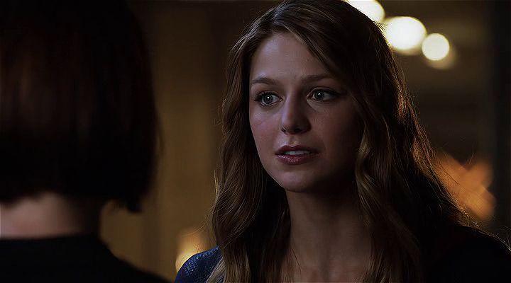 Supergirl: 1.Sezon Tüm Bölümler Ekran Görüntüsü 1