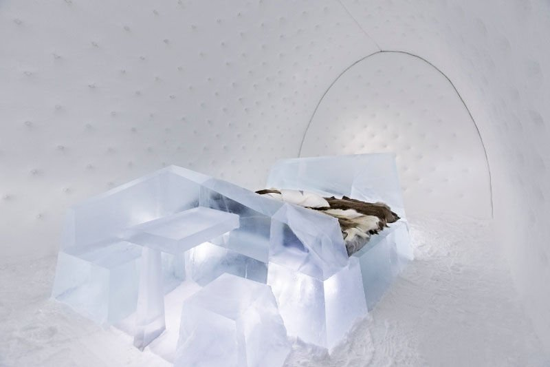 ICEHOTEL 23