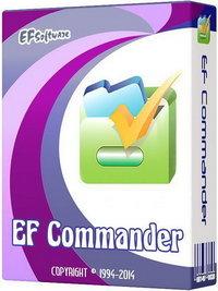 EF-Commander 12.10 + Portable Multilingual