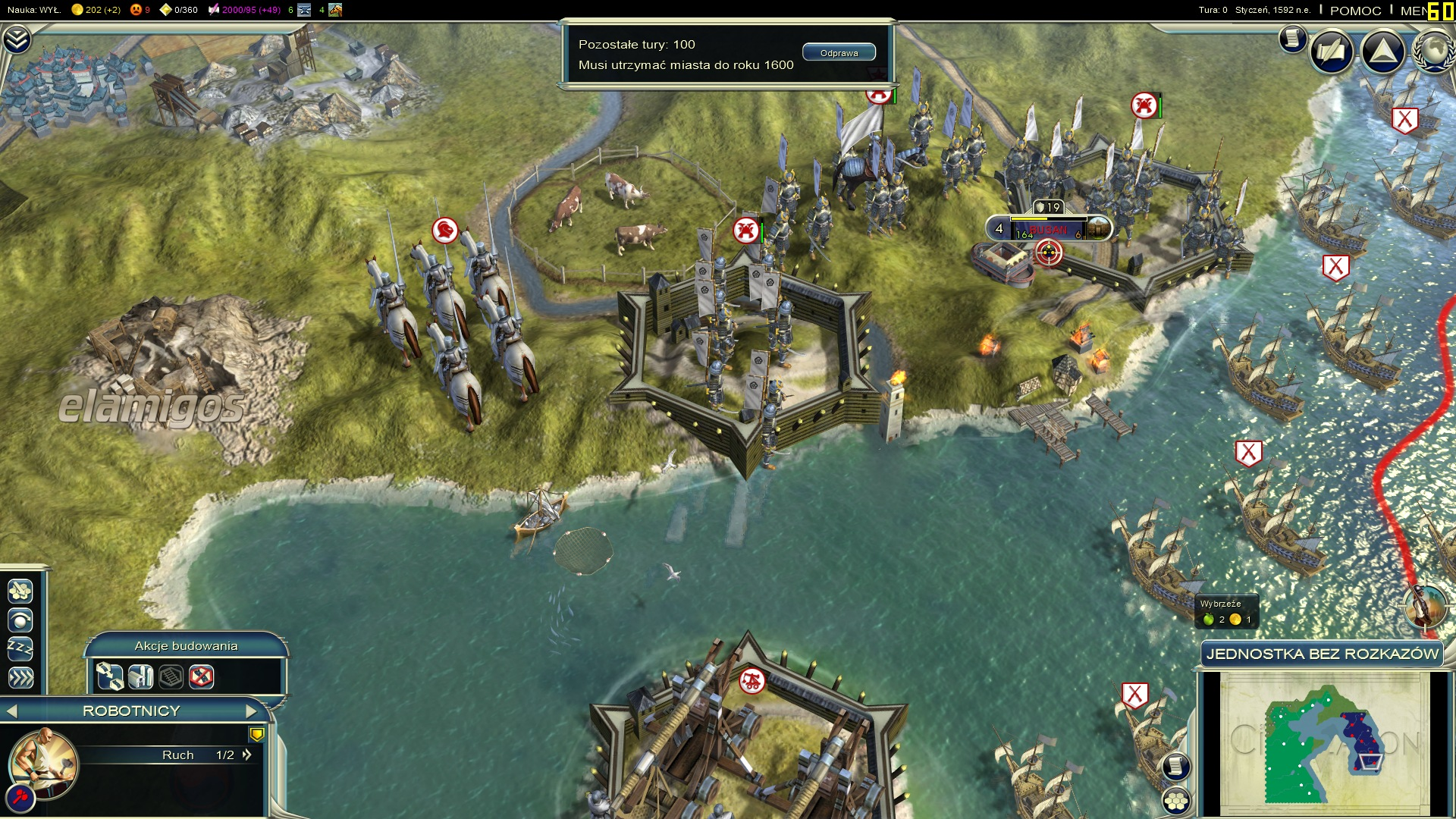 Civilization 5 patch officially announced for this fall