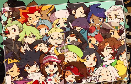 pokemon schwarz 2 bestes team