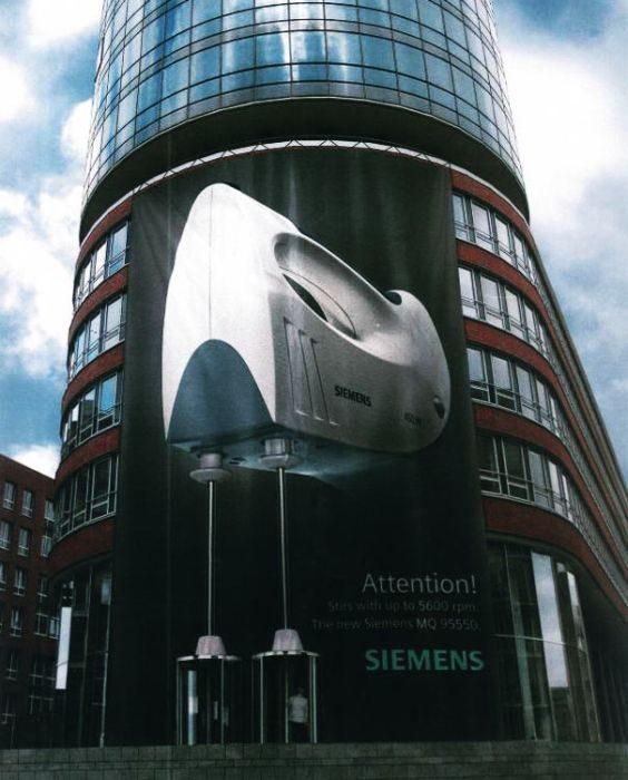 Najlepsze reklamy na budynkach 17