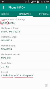 Phone INFO+ ★Samsung★ (FULL) v3.4.3 .apk Ejqk0