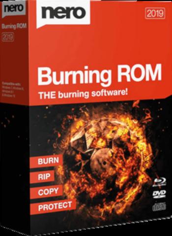 Nero Burning Rom 2019 v20.0.2005 Multilingual