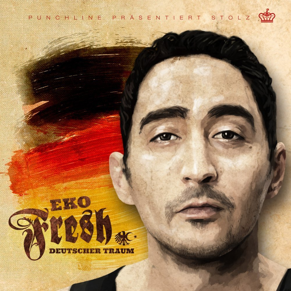 Eko Fresh – Alta