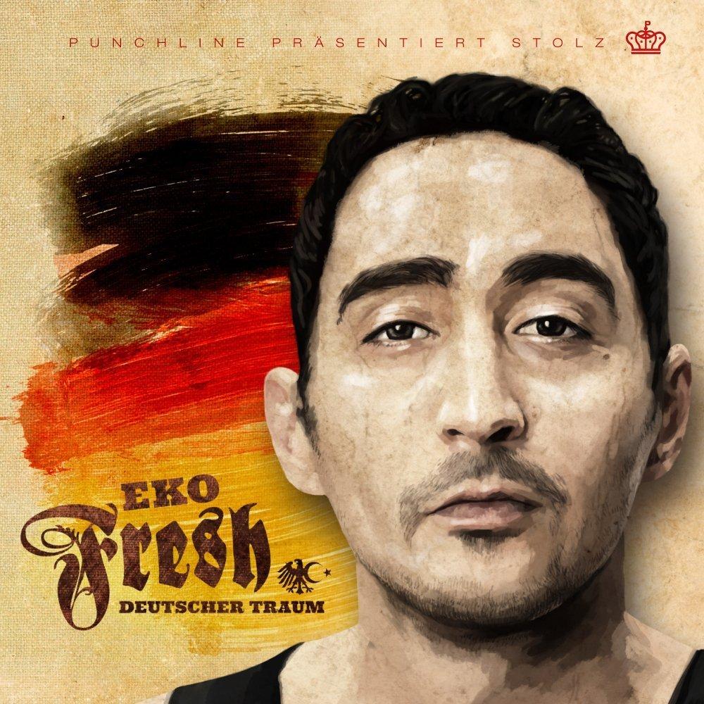 Eko Fresh – Lan lass ma ya