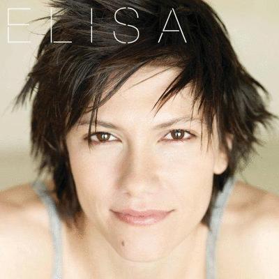 Elisa - Dancing (2008).Mp3 - 320Kbps