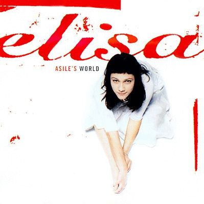 Elisa - Asile's World [II° Edizione] (2000).Mp3 - 320Kbps