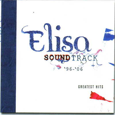 Elisa - Soundtrack 96-06 (2006).Mp3 - 320Kbps